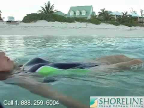 Shoreline Grand Bahama Real Estate